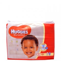 huggies hc 32s no.5
