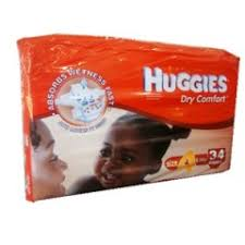 huggies hc 34s no.4