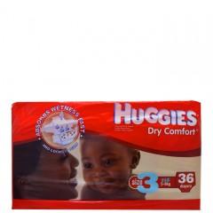 huggies hc 36s no.3