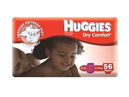 huggies jumbo no.5 56s