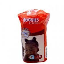 huggies lc no. 3