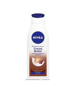 nivea cocoa butter 100ml