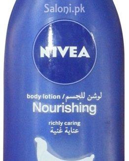 nivea nourishing lotion 200ml