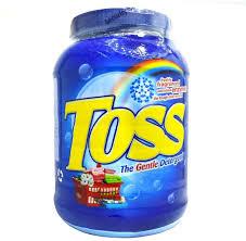 toss blue 1kg