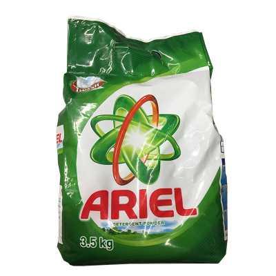 ariel powder 3.5kg