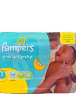 pampers mini 40s